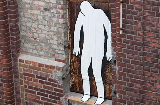 Daan Botlek Street Art - Pantumaka Agencia de Publicidad en Murcia