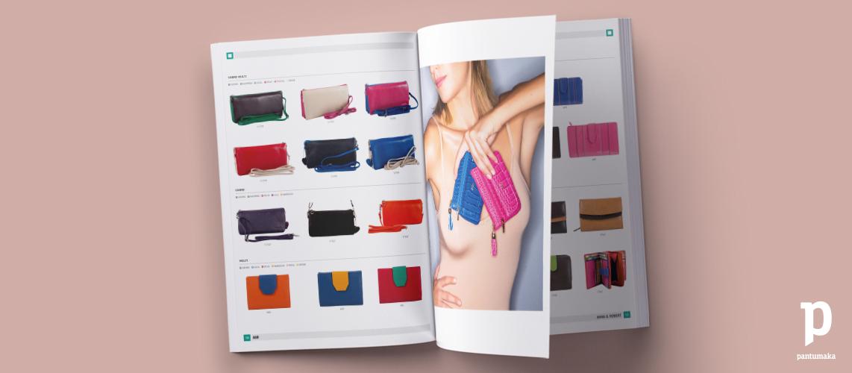 Catálogo Anna Robert - Pantumaka Agencia de Publicidad Murcia