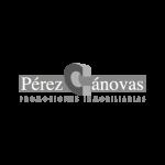 Pérez Cánovas. Agencia de publicidad y diseño, ilustración, marca.