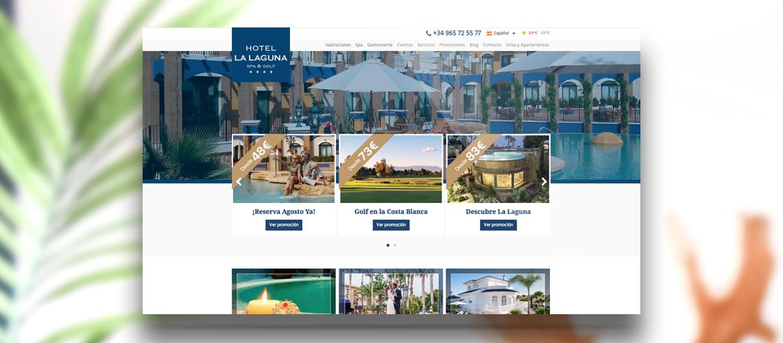 Web-La-laguna-Pantumaka-Agencia-de-Publicidad-Murcia