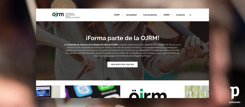 Web-Ojrm-Pantumaka-Agencia-de-Publicidad-Murcia