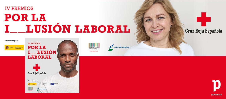 Premios por la inclusión laboral. Cruz Roja de Murcia.