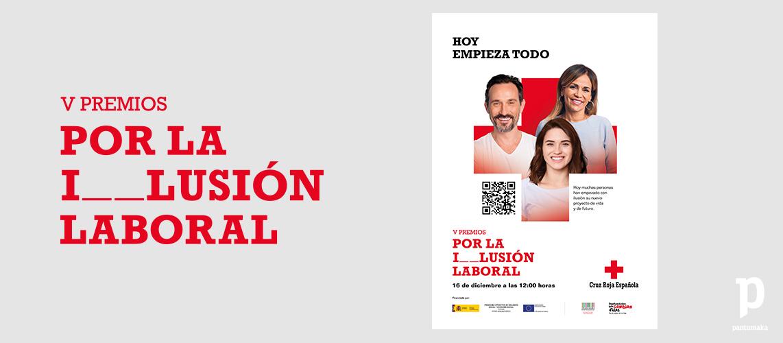 Cruz-Roja-V-premios-cartel-Pantumaka-Agencia-de-Publicidad-Murcia