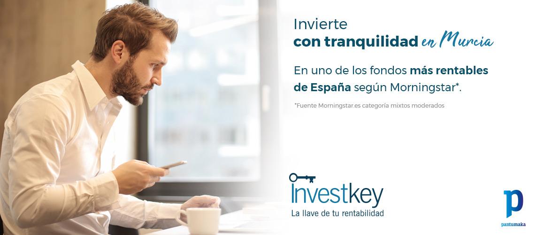 Investkey-anuncio-Pantumaka-Agencia-de-Publicidad-Murcia