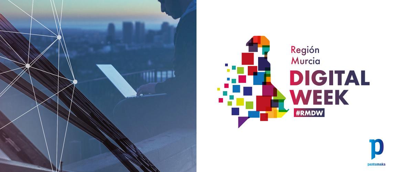Region-de-Murcia-digital-week-logotipo-Pantumaka-Agencia-de-Publicidad-Murcia