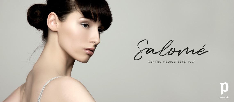 Salome-centro-estetico-logotipo-Pantumaka-Agencia-de-Publicidad-Murcia